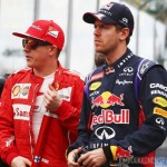 Raikkonen expects 'fun' with Vettel