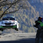 SKODA DRIVER LAPPI IS EUROPEAN CHAMPION
