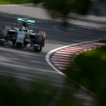 F1 Brazilian Grand Prix: Rosberg snatches dramatic Brazil pole