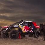 2015 Dakar: Mini, Peugeot, Toyota,  and the rest