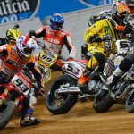Marquez ends spectacular year with Superprestigio DTX win