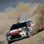 Merc – Dubai Rally – Al Qassimi Clinches Win And Title