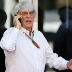 Bernie Ecclestone keen to drive F1 engine switch forward