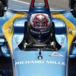 Sebastien Buemi scores Formula E victory for Renault in Uruguay