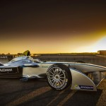 Formula E boss claims manufacturers are queuing up