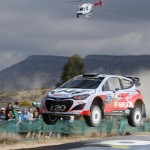 Hyundai in full swing with Monte Carlo and Sweden tests
