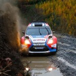 Robert Kubica to continue rallying