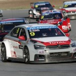 Loeb admits he needs to improve his race craft for touring cars