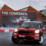 RX: JRM considers Mini assault