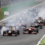 Italian Grand Prix and Monza to Part Ways?