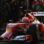 Marchionne: Ferrari paying for errors