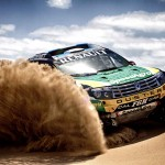 SA-flavoured Dusters head for Dakar