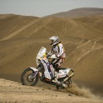 KTM Looking for 2015 Dakar Rally Victory