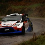 Kubica fights to keep his WRC place