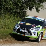 Tempestini to take inspiration from Kubica