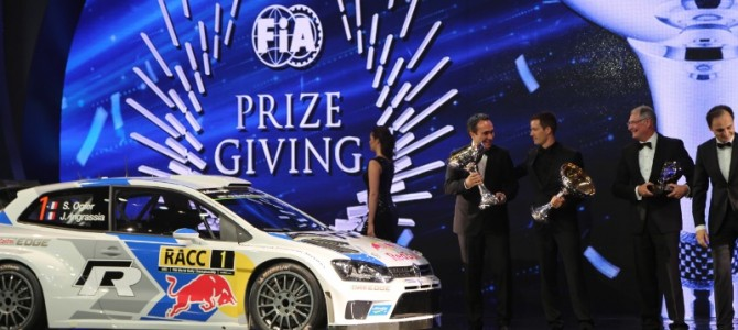 WRC: Capito admits 2014 success won't make 2015 easier