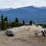 6 for 6: Antoine L'Estage caps perfect Canadian rally season with Tall Pines victory