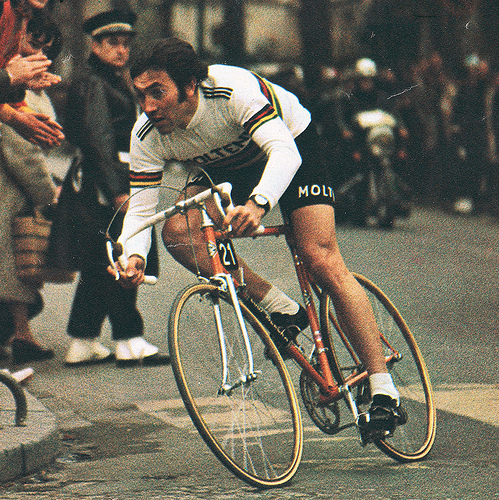 Eddy Merckx – The Daily Dose