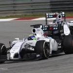 Williams: Massa exceeded expectations
