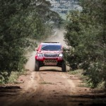 CASTROL TEAM TOYOTA CLINCHES DONALDSON CROSS COUNTRY CHAMPIONSHIP