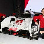Jarvis Promoted to Full-Season Drive, Rast Joins Audi for 2015