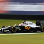 Ron Dennis wants McLaren Formula 1 domination