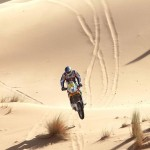 Dakar bikes: Marc Coma in people's sights