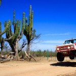 NORRA Adds Cortez Challenge Rally Raid to 2015 General Tyre Mexican 1000