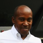 Hamilton's father eyes F1 return for Africa