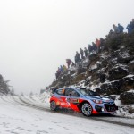 Sordo looking to go longer on Monte