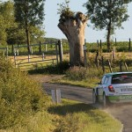 """Ypres offers rally fans """"Super Stage"""" experience"""