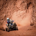 CLASS VICTORY, A STAGE WIN AND TOP 10 RESULT FOR TEAM RHIDE SA AT DAKAR RALLY
