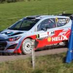 Hyundai Rallye Monte Carlo Review