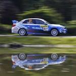 JRM R4 Subaru set for Rallye Monte-Carlo debut