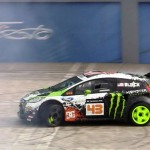 M-Sport's rallycross project expands for 2015
