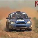 Former Kenyan Rally Champion Lee Rose Makes Comeback Down South