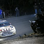 SS11: Loeb back in the groove