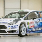 WRC changes could spice up 2015 rallies