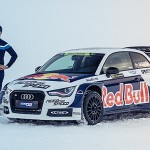 Marklund switches to EKS Audi for World Rallycross Championship