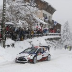 M-Sport prove their potential