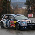 Could be the end of the road for Loeb on Monte