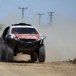 Peugeot Dakar Tuesday review
