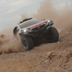 Dakar Day 4 review from Peugeot