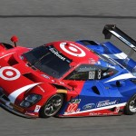 Rolex 24: Chip Ganassi survives sprint for Daytona win