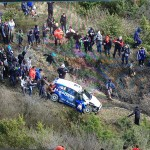 WRC Rallye Monte Carlo: Ogier continues to lead