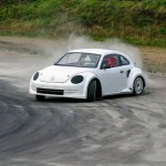 Eklund Motorsport Reveals New VW Beetle for FIA Rallycross