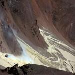 Robb's Dakar: Endless nothingness