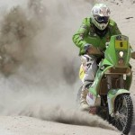 Africa Eco Race heads into Southern Morocco