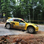 WRC looking to the East