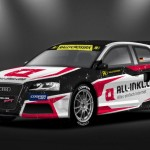 World RX: Münnich Motorsport two-car Audi S3 campaign in 2015 FIA World Rallycross Championship